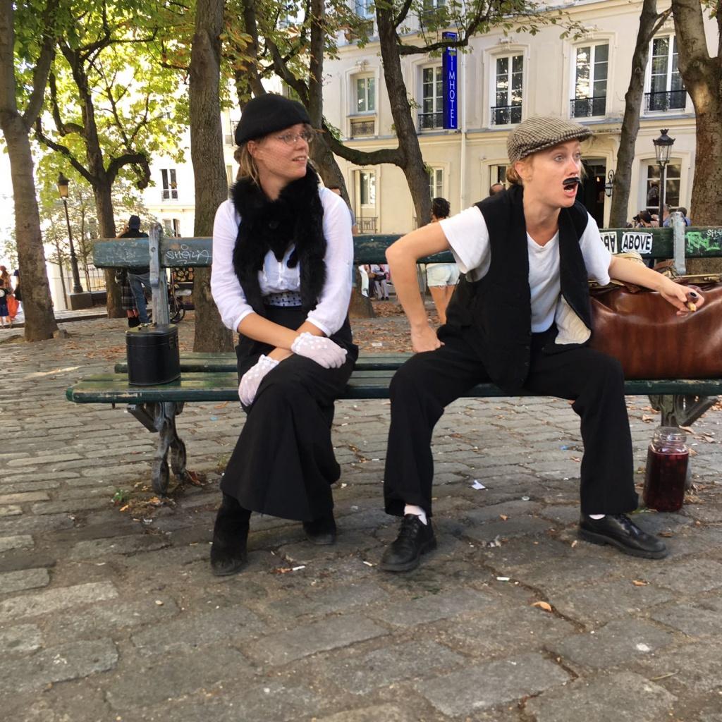 journée Montmartre