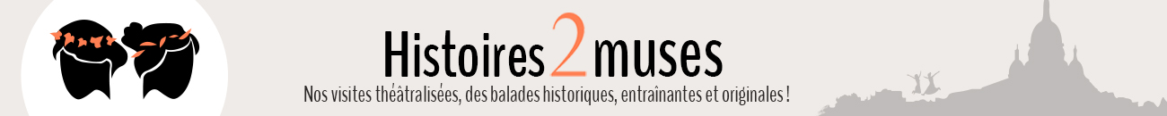 Histoires2Muses